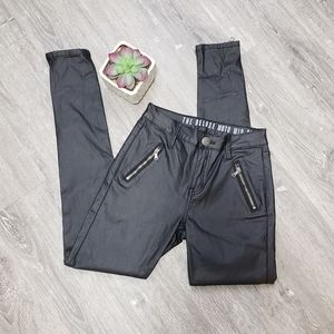 Cotton On * The Deluxe Moto Mid Rise Pants